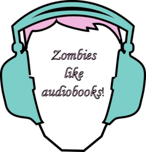 zombie audiobooks