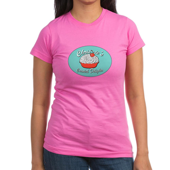 T-shirt - Christie's Cranial Delights